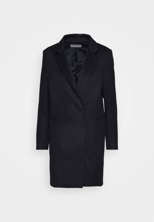 TAILORED COAT - Short coat - navy
