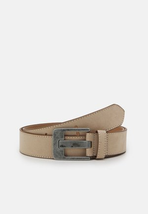LUCY - Belt - taupe
