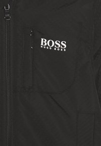 BOSS Kidswear - Winter jacket - black - 4