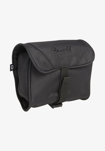 MEDIUM - Wash bag - black