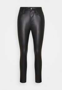 Levi's® - ANKLE - Trousers - night - 4