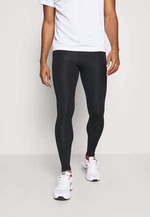 IGNIGHT COLDGEAR - Leggings - black