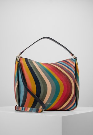 WOMEN BAG  - Borsa a mano - swirl