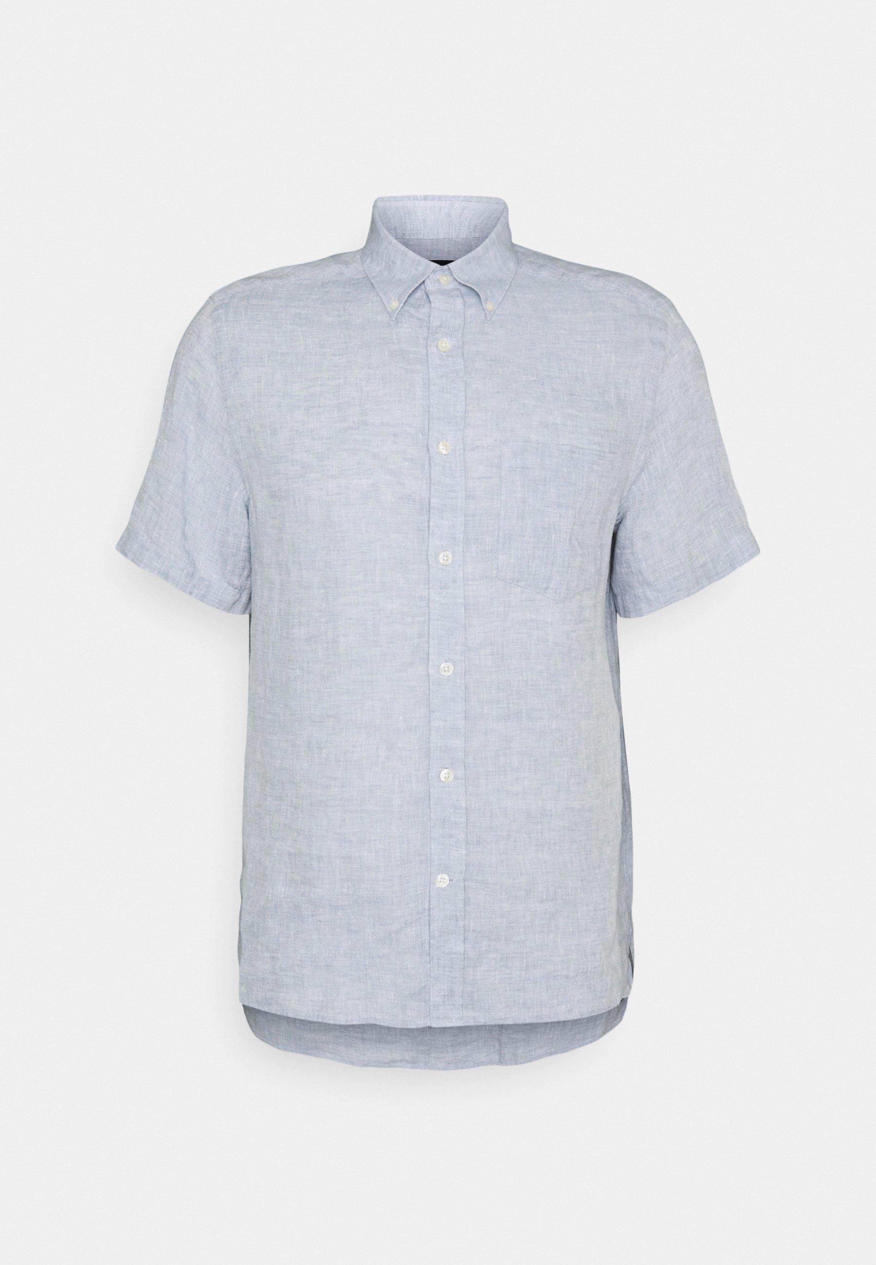 Men SS SLIM  - Shirt