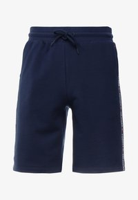 Tommy Hilfiger - Pyjamabroek - blue - 4