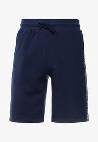 Pyjamahousut/-shortsit - blue