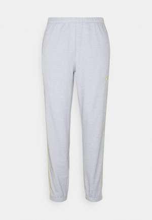 RELENTLESS JOGGER - Joggebukse - athletic grey