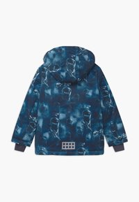 LEGO Wear - JOSHUA - Winter jacket - dark navy - 1