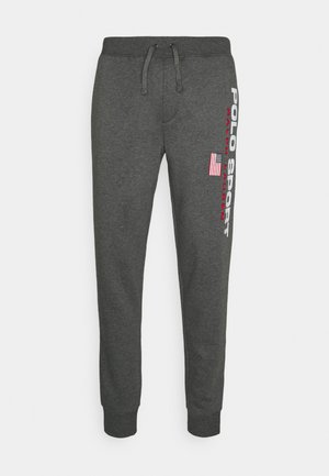 Pantaloni sportivi - fortress grey