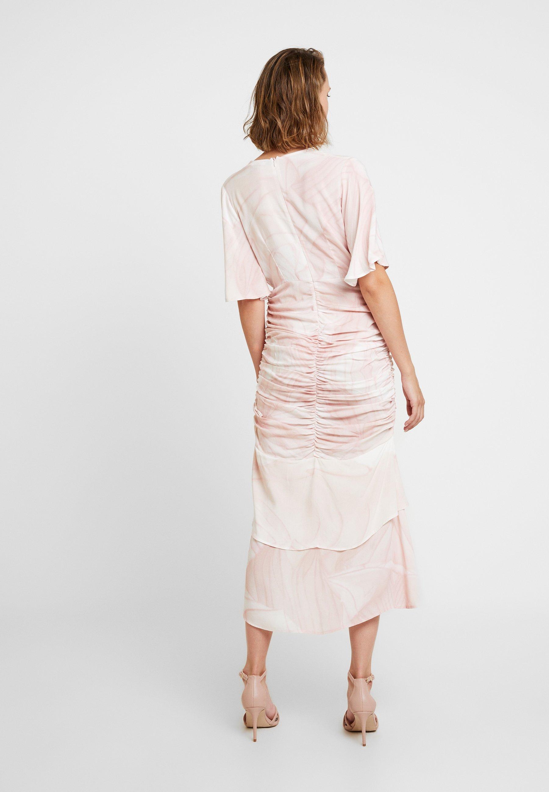 Aéryne LIOTIA DRESS - Day dress - pink
