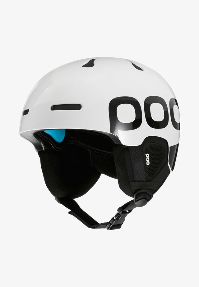 AURIC CUT BACKCOUNTRY SPIN - Helmet - hydrogen white
