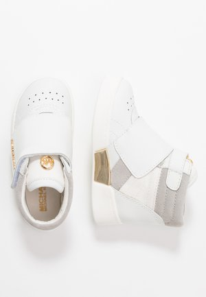 ZIA GUARD JUNIA - Sneakers hoog - white