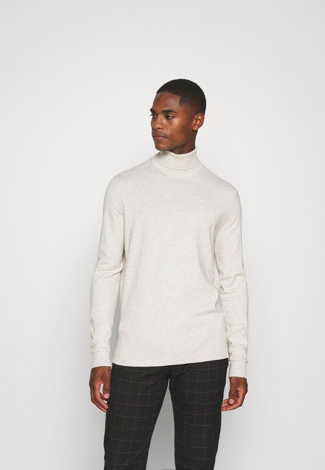 Pullover - light beige