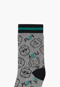 LEGO Wear - 3 PACK - Socks - grey - 3