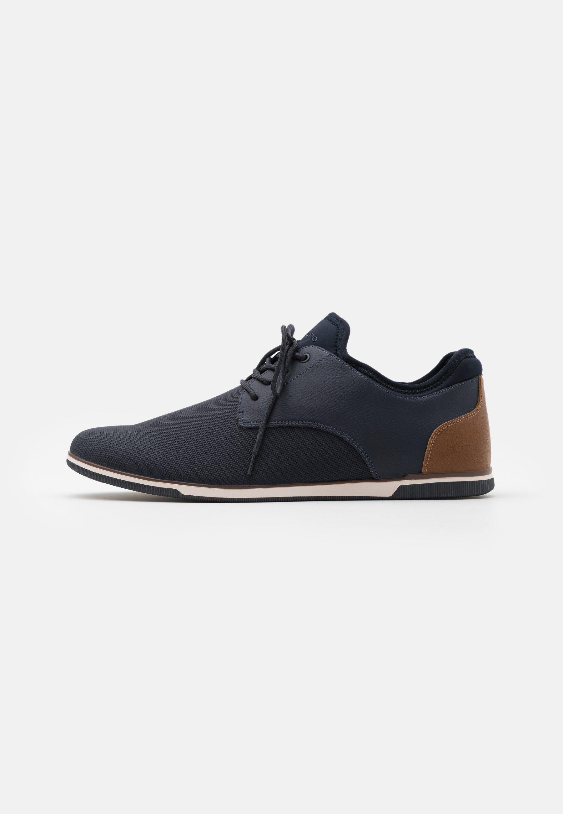 Homme REID - Chaussures à lacets