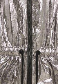 Superdry - HYPER JACKET - Summer jacket - silver - 3