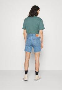 Levi's® - 501®93 - Jeans Shorts - indigo eyes - 2