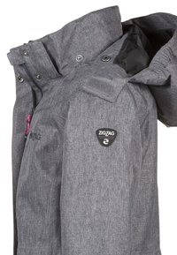 ZIGZAG - ROSSIY - Parka - light grey melange - 2