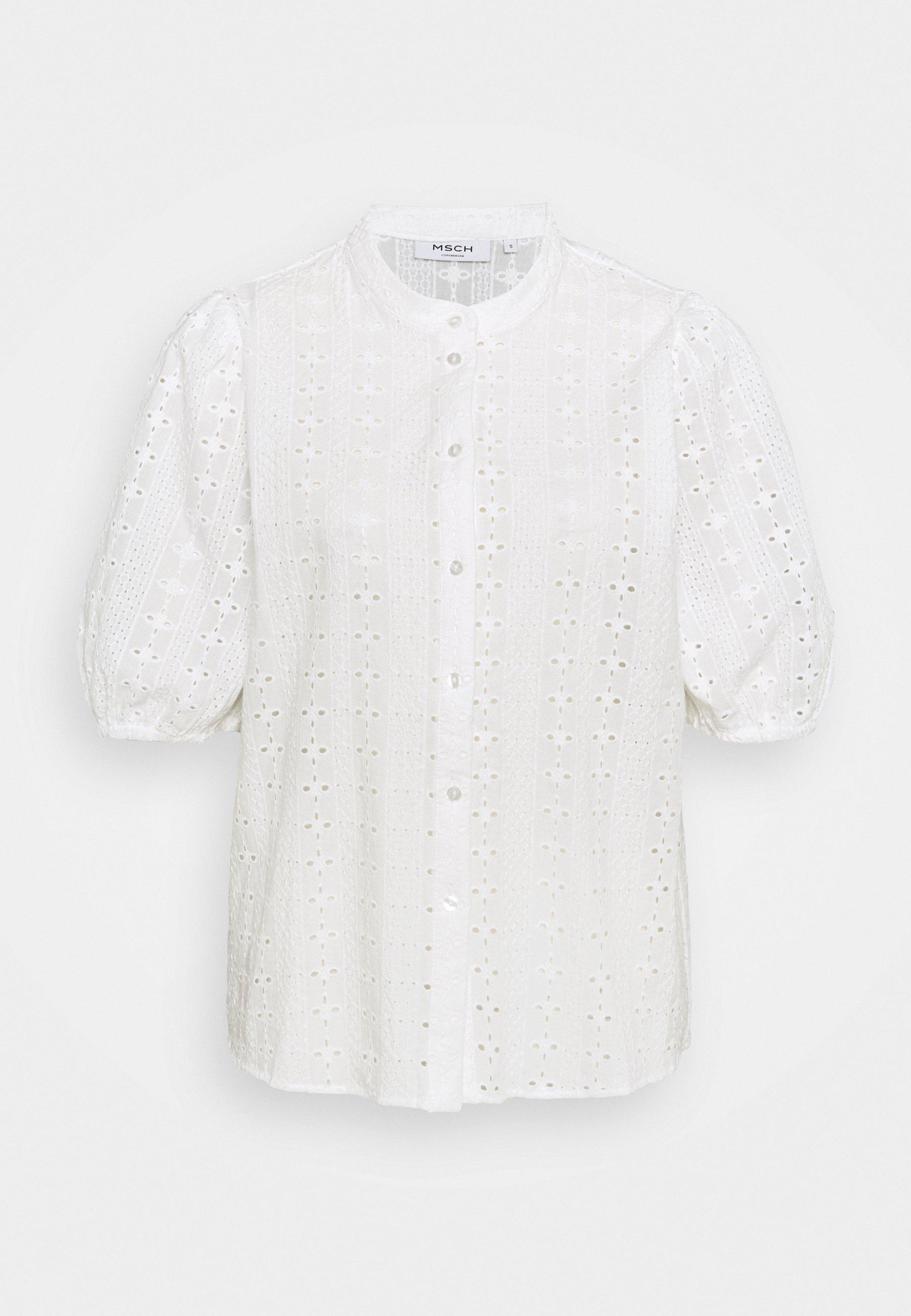 Women BARBINE SHIRT - Button-down blouse