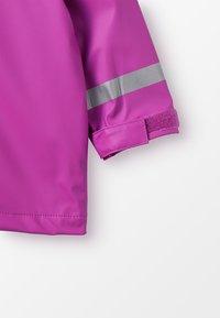 Kamik - SPOT - Waterproof jacket - vibrant viola - 4