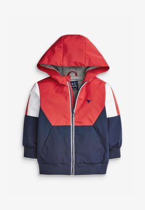 COLOURBLOCK - Light jacket - red