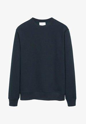 NOLA - Sweater - dunkles marineblau