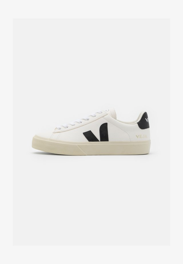 CAMPO - Trainers - extra white/black