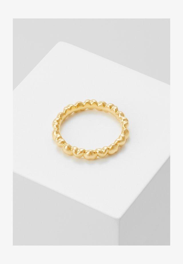 LOVE - Anillo - gold-coloured