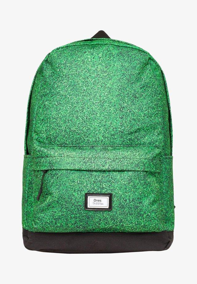 Reppu - green
