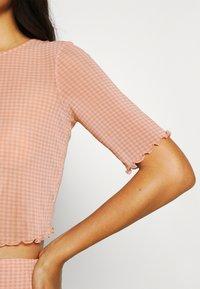 Fashion Union - DREW - Print T-shirt - multi - 4