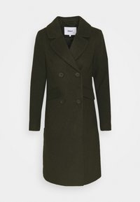 ONLY Petite - ONLLOUIE LIFE COAT - Cappotto classico - rosin - 4