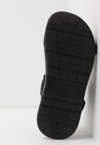 MOA - Master of Arts - Wedge sandals - black - 6