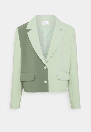 VEDA - Blazer - khaki/olive