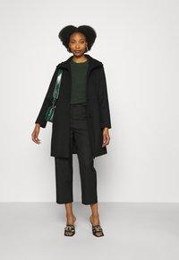 Esprit Collection - COATS  - Classic coat - black - 1
