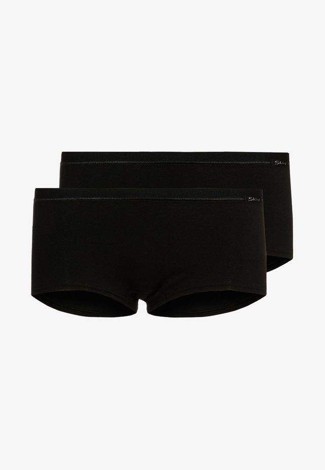 2 PACK - Underkläder - black