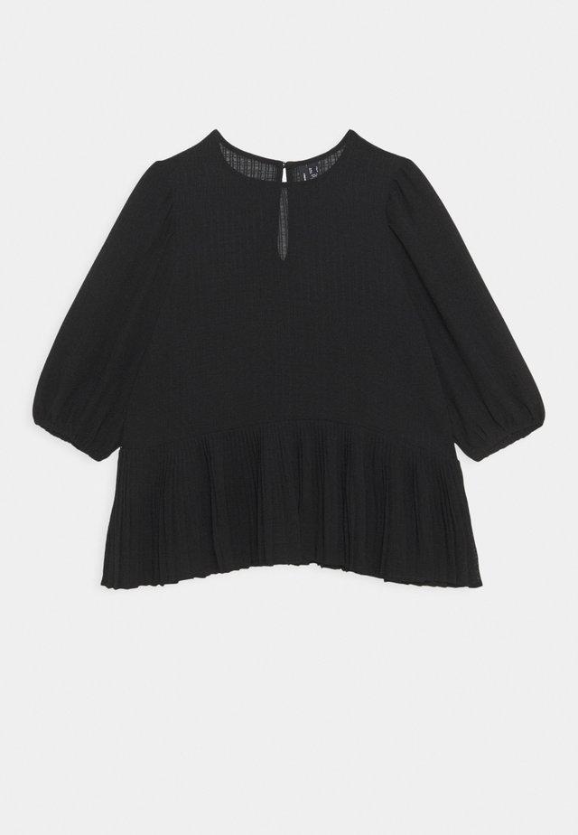 VMELSE - Blouse - black