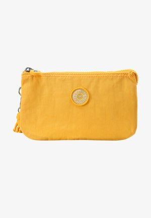 CREATIVITY L - Geldbörse - vivid yellow