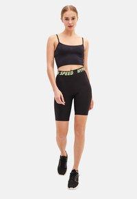 LC Waikiki - Shorts - black - 1