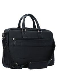 Picard - Laptop bag - black - 2