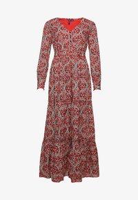 Superdry - BOHEMIAN - Maxi dress - red print - 3
