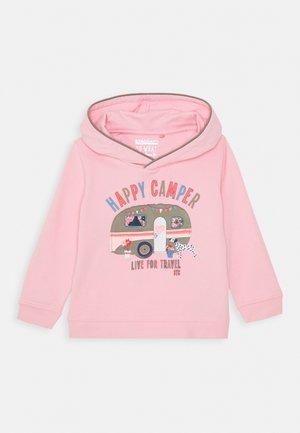 HOODIE KID - Sweatshirt - blush