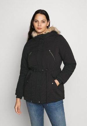 VMAGNESBEATE - Winter coat - black