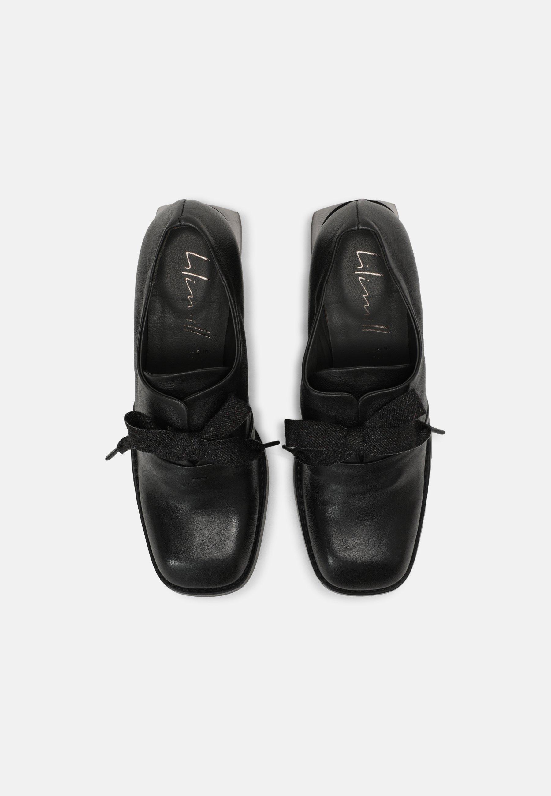 Women VELIA - Lace-up heels