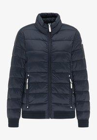 ICEBOUND - Winter jacket - marine - 4