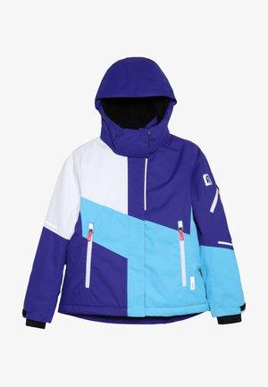 SEAL - Lyžařská bunda - violet