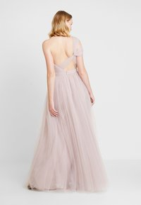 TH&TH - LUNA - Occasion wear - smoked orchid - 2