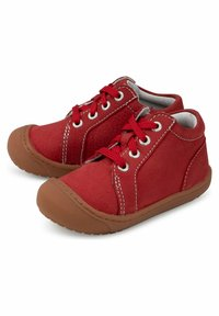 Lurchi - High-top trainers - red - 1