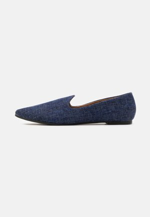 ESSENTIAL TIANA  - Instappers - navy