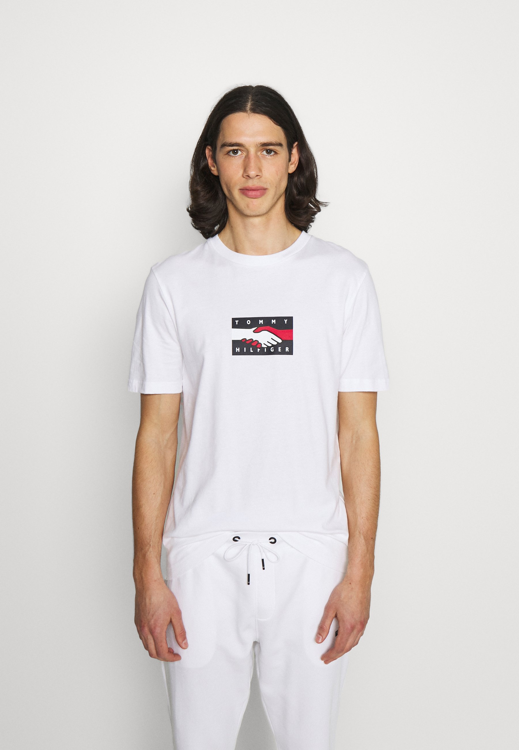 Women ONE PLANET TEE UNISEX - Print T-shirt