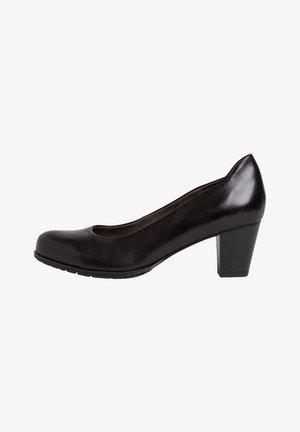 PUMPS - Classic heels - black